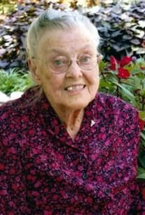 Laura Naomi Steinkuhler obituary photo