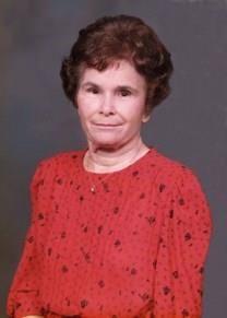 Lois Wood Dorman obituary photo