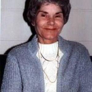 Ellen Ruth Collier