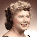 Marie M. Oczkowski obituary photo