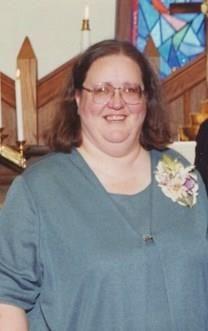 Sharma Leigh REARD obituary photo