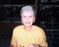 Angeline S. Poulos obituary photo