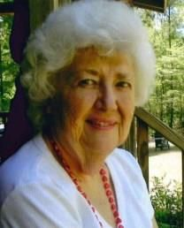 Dorothy Walker Grist obituary photo