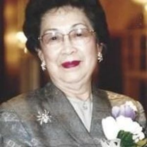 Rosemary Tung Chow