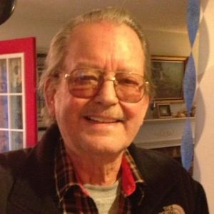 Bernard M. Sweeney Jr.  Obituary Photo