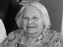 Lois H. Morgan obituary photo