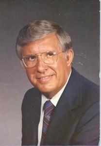 Edwin C. Hill obituary photo