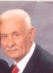 Mariano Mallozzi obituary photo