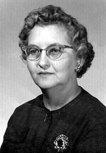 Joan T. Learn obituary photo