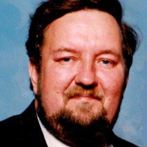 David T. Axelby Obituary Photo