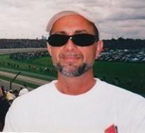David L. Britton obituary photo