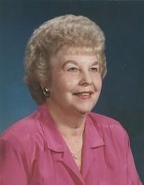 Helen M. BUCHANAN obituary photo