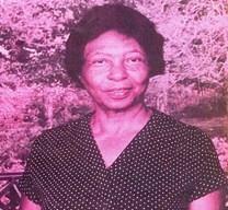 Bertha M. Lawson obituary photo