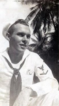 Ralph D. Smith obituary photo