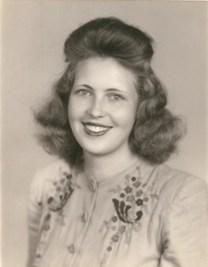 Leona Wilburn Shipman obituary photo