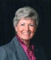 Patricia R. Gilbert obituary photo