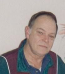 August F. Schoenbaechler obituary photo