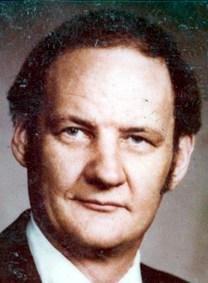 Michael E. Fitzgerald obituary photo