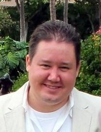 Adam Christian Mathews obituary photo