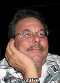 Michael E. Sales obituary photo