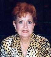 Margaret Platt obituary photo
