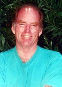 Richard Michael Elliott obituary photo