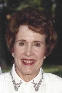 Eva Lyons Brown obituary photo
