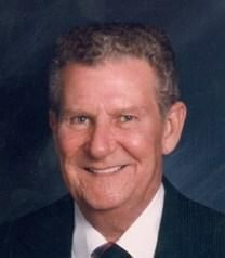 Ulyses Robert Landry obituary photo