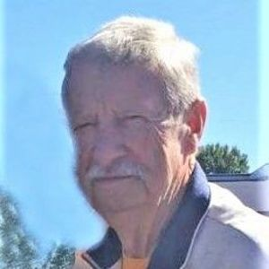 James Lester Jenkins Obituary Photo
