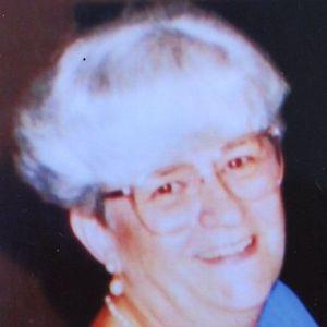Mrs. Ellen N. Laurie