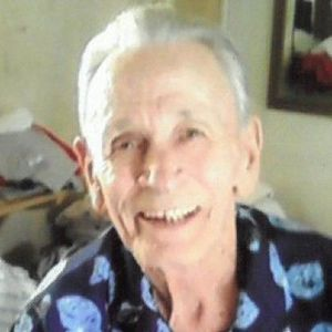 Fred Holladay Obituary Photo