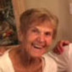 Betty Jean Castagno Obituary Photo