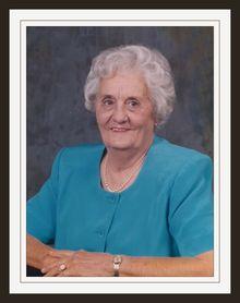 """Dorothy Louise """"Dot"""" Voss Wilkes"""