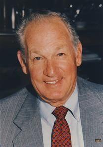 Wesley Horace Patton obituary photo