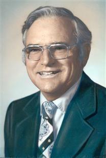 Donald Magnus Bruton obituary photo