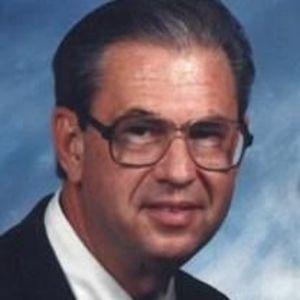 Richard E. Long