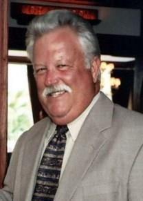 Harold Ray Parker obituary photo