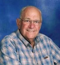 Elmer Lee Riemenschneider obituary photo