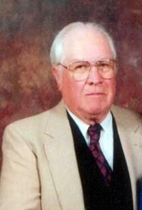 George T. Wilber obituary photo