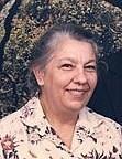 Ruth Lee Van Slyke obituary photo