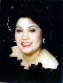 Yolanda Garcia obituary photo