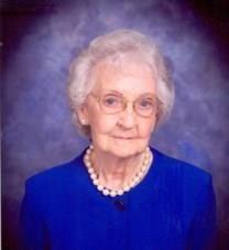 Maxine Bell obituary photo