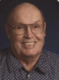 Byron Jolley obituary photo