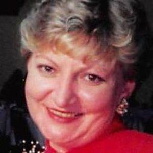 Noranne (McDonough) Naughton Obituary Photo