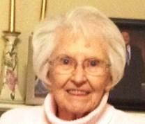 Shirley Ann McCrary Parham obituary photo