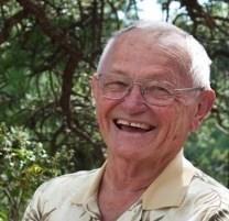 James W. Warren obituary photo
