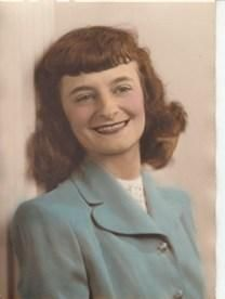 Ramah S. Lawrence obituary photo