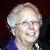 Shirley Ann Tetrick obituary photo