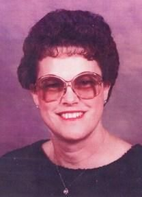 Marilyn Ann Vandel obituary photo