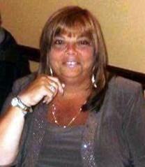 Grace Ann Asta obituary photo